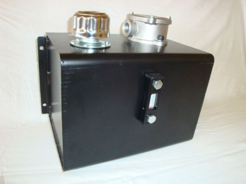 R3 Chassis Mount Hydraulic Oil Tank